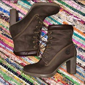 Timberland Women's Boots Size 7